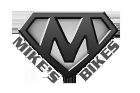 MikesBikes_Logo_BW